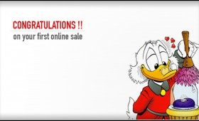 How to Make Your First Online Sale
